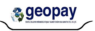 Geopay Tekstil İzolasyon